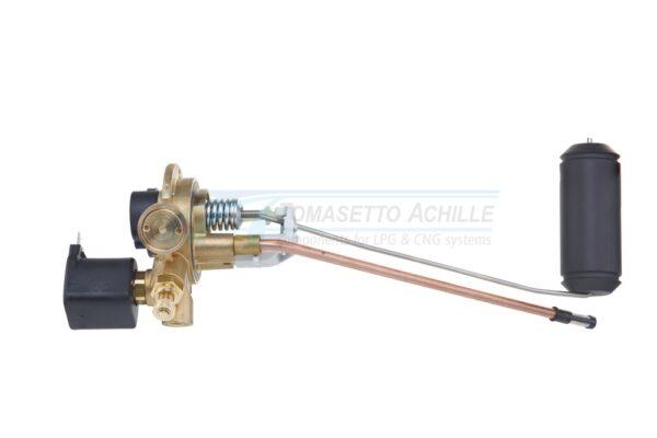 Multivalvola AT02 cilindrica 30°